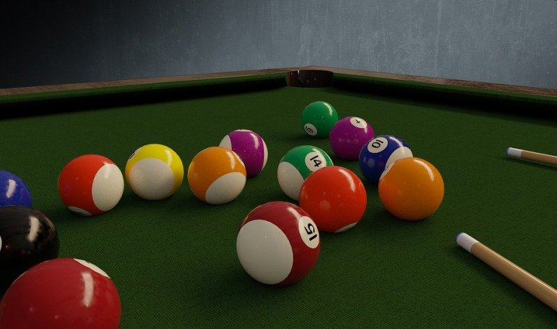 A Guide on Buying a Pool Table for Your Indoor Games